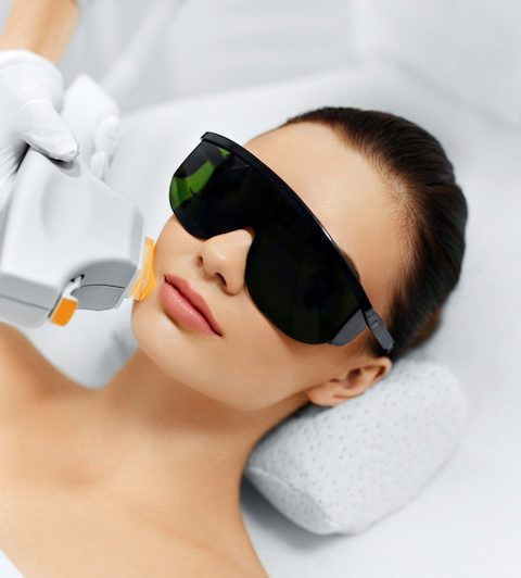Photofacial IPL in Fort Lauderdale