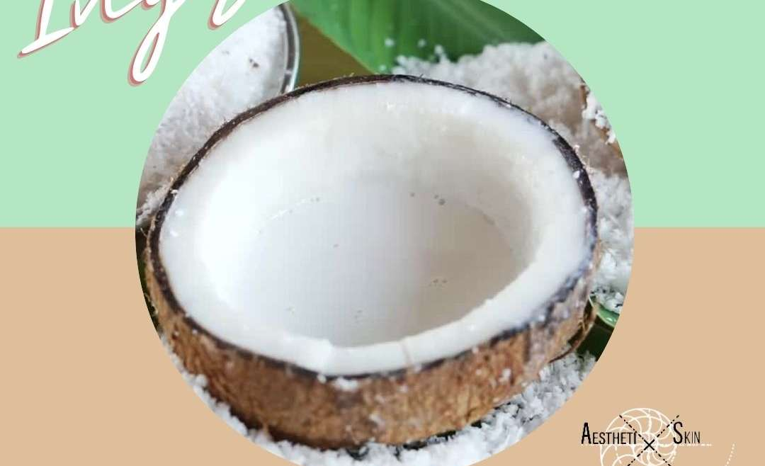 Acne's Most Wanted:  Coconut Alkanes